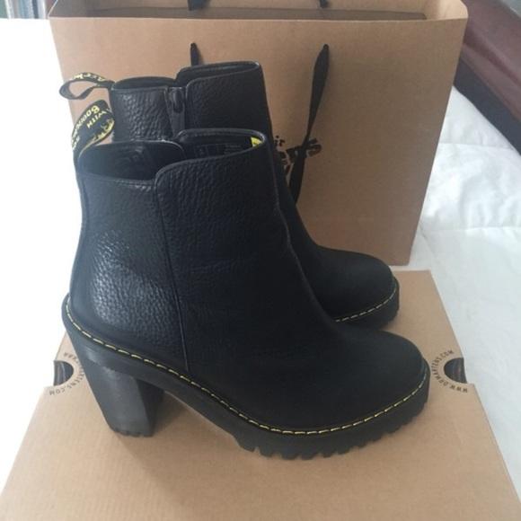 a3090d5cea18 Dr. Martens Shoes - Dr. Marten women s boots